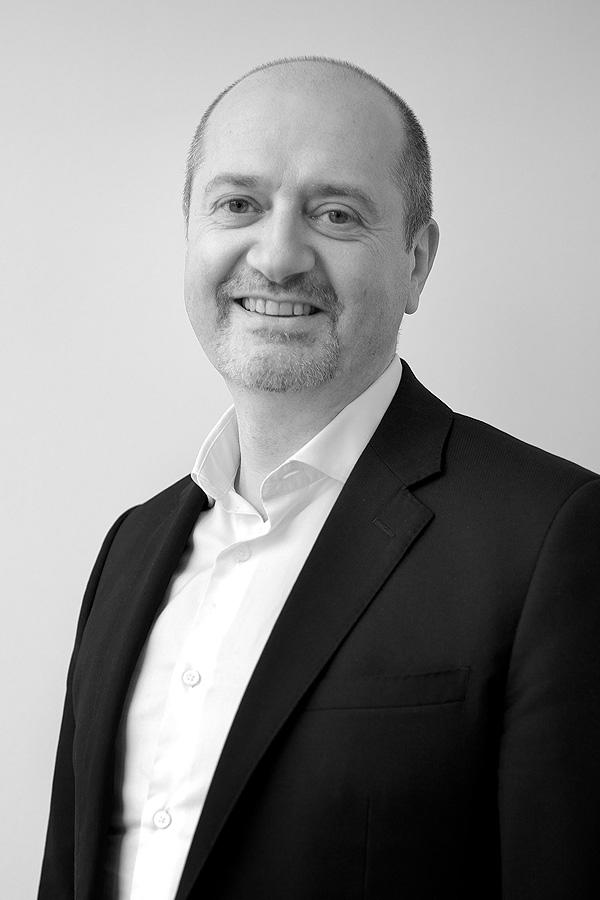 Bernard Paques