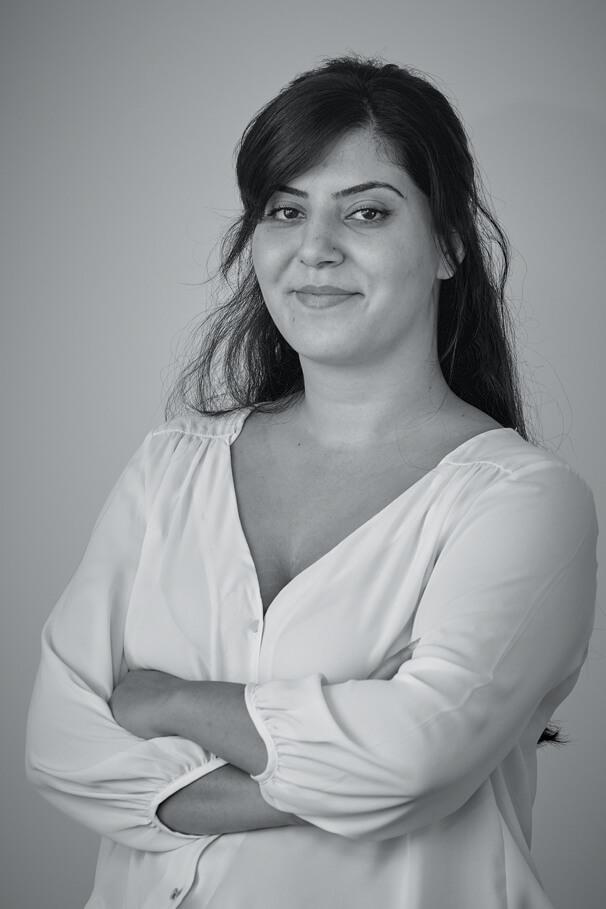 Anaïs Karaman