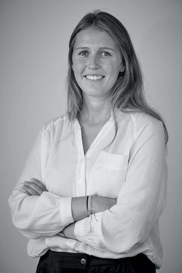 Louise Raes